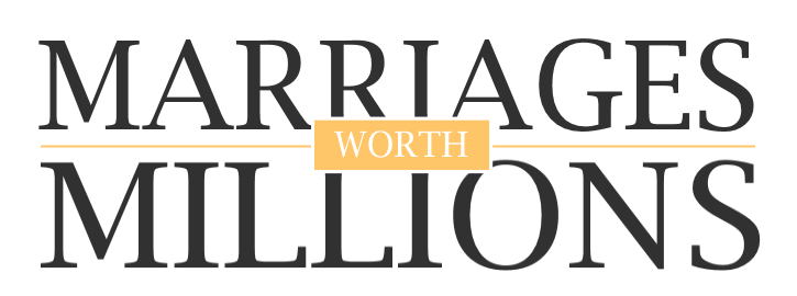 Your entrepreneurial marriage can THRIVE when you join the couples building Marriages Worth Millions